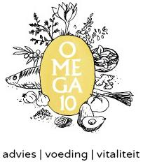 omega10 logo luis mendo